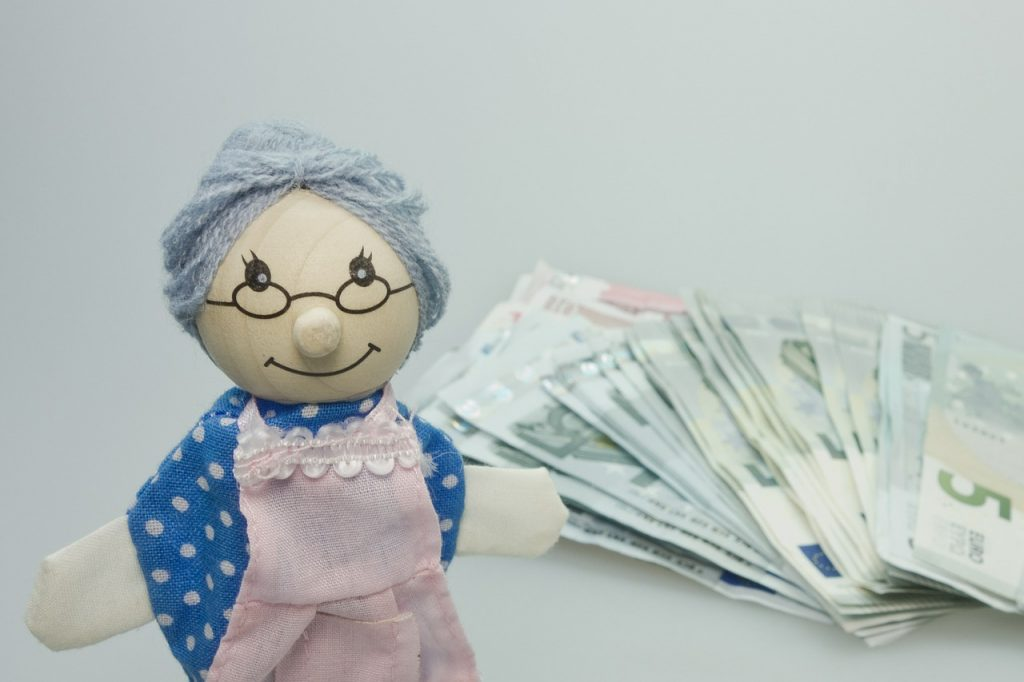 Acheter en viager : la solution pour se créer une retraite par capitalisation.