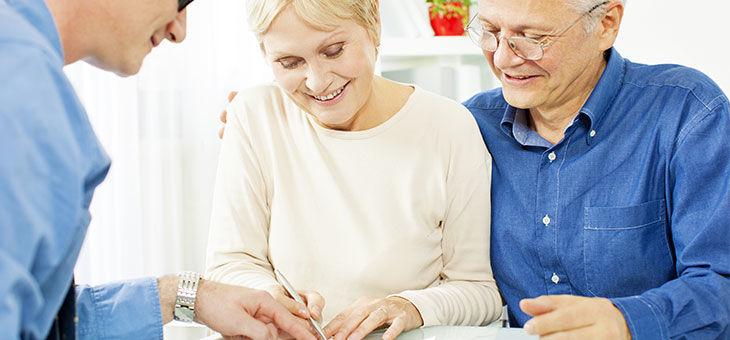 Seniors : Pourquoi Vendre en Viager ?