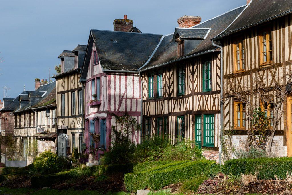 Comment se découpe la propriété en droit français ?